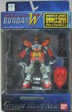 MSIA Wing Gundam TV Series Gundam Heavyarms Yellow Trim Japanese ver.