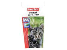 Beaphar Dental Easy Treats For Cats