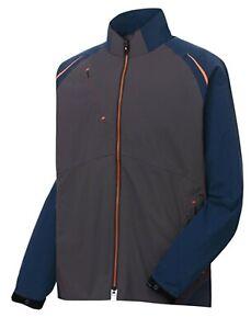 NEW FootJoy DryJoys Select LS Rain Jacket Men's Large