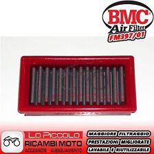 FM397/01 FILTRO ARIA SPORTIVO BMC BMW R 1200 GS  2010 2011 2012