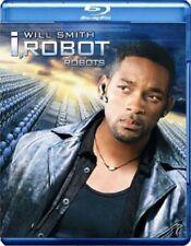 I, Robot (Blu-ray Disc, 2008)