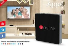 Beelink GT1 TV Box Amlogic S912 Octa Core H.265 Android 6.0 Dual WiFi 2GB+16GB
