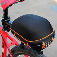 Cycling Bicycle Bike Rack Bag Seat Cargo Bag Rear Pack Trunk Back Frame Pannier