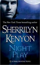 Night Play (Dark-Hunter, Book 6) Kenyon, Sherrilyn Mass Market Paperback