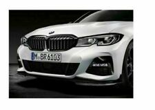 BMW G20 M Performance Black Front Splitter (RRP £640) 51192455832