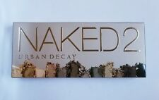 Naked 2 Eyeshadow Palette By Urban Decay *New in Box*