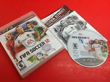 FIFA Soccer 12 (PS3) 50% off shipping on additional purchase