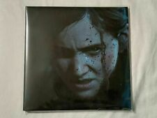 """The Last Of Us Part 2 Ellie Edition 7"""" VINYL ONLY - NO OTHER ITEMS!! Global Ship"""