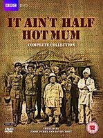 It Aint Half Hot Mum  Complete Collection [DVD] [1974] Sent Sameday*