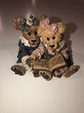 Boyds Bears & Friends The Diary
