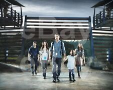 Terra Nova (TV) Group Cast 10x8 Photo