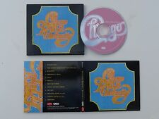 CD ALBUM CHICAGO Transit authority 8122 76171 2