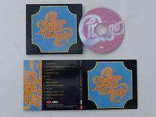CD ALBUM CHICAGO Transit authority 8122 76171 2