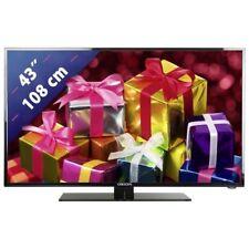 42 Zoll 4K Ultra HD LED TV Fernseher CLB42B4000S  UHD, 400 Hz, Triple Tuner,