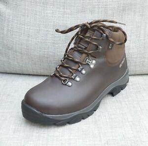 Alt-Berg Fremington Women's Leather walking Boots Size 7 Extra Narrow RRP 179.95