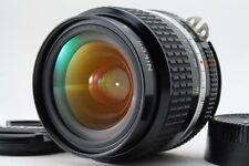 [Near MINT] Nikon Ai-s Nikkor 24mm f/2 AIS MF Prime Lens From Japan #310