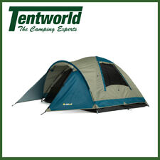 Oztrail Tasman 3V Outdoor Camping Dome Tent Outdoor Shelter