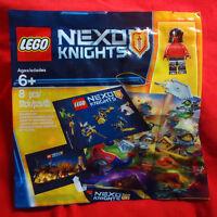 Lava Monster Promo - Nexo Knights - 5004388 / 6142153 - LEGO im Polybag NEU