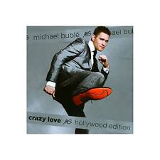 Michael Buble Crazy Love Hollywood Edition 2010 2cd