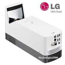 LG HF85JA Ultra Short Throw Laser Smart Home Theater Projector FHD(1920*1080) BT