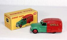 Dinky Toys 470, Austin Van SHELL - B.P., Mint in Box                  #ab1628