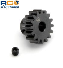 HPI Racing Pinion Gear 16t 1m/5mm Shaft Savage Flux HPI100915