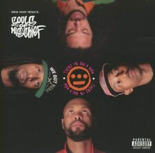 Adrian Younge Presents Souls Of Mischief – There Is Only Now - 2 CD