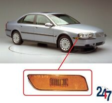 NEW VOLVO S60 S80 V70 XC90 BUMPER SIDE TURN SIGNAL INDICATOR LAMP RIGHT O/S