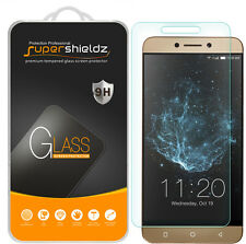 Supershieldz Tempered Glass Screen Protector Saver for LeEco Le S3