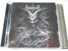 Abazagorath - Abazagorath (cd,2012)