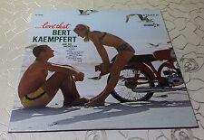 """BERT KAEMPFERT (LP) """"...LOVE THAT"""" [US/STEREO DECCA DL 74986/CHEESECAKE/+OIS] M-"""