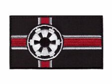 Hook Fastener Imperial Flag Star Wars Galactic Empire Morale Tactical Cap Patch
