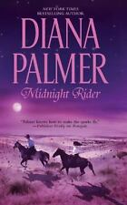 MIDNIGHT RIDER by Diana Palmer FREE SHIPPING paperback book historical romance