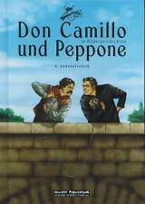 Don Camillo und Peppone 4, Salleck