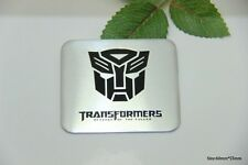 D702 Transformers Autobot Auto 3D Emblem Badge Aufkleber PKW KFZ Car Sticker