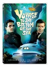 Voyage to the Bottom of the Sea: Season 4, Vol. 2 NEW!