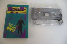 M.C. HAMMER RARE K7 AUDIO TAPE CASSETTE HAVE YOU SEEN HER.CARDSLEEVE MADE IN EEC