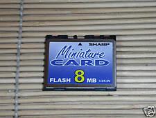 MEM800-8F Flash for Cisco 800 828 1720 Router MFC 3.3V