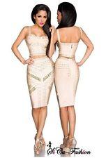 Zweiteilige Damen-Anzüge & -Kombinationen mit Rock für Spezieller Anlass und Knielang