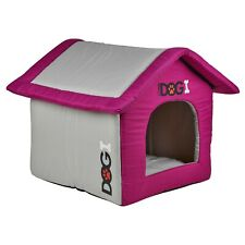 Collapsible Washable Soft Dog Pet House Kitten Cat Puppy Travel Tent Home