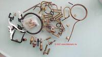 Spur IIm / Spur 1 / 45 mm - Echtdampf Modellbau - Reste aus der Werkstatt