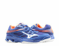 SCARPA MIZUNO THUNDER BLADE EU 46,5 UK 11,5 US  OFFERTA VOLLEY MULTISPORT STOCK