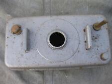Aladdin/Valor ? vintage parafin heater tank, . shop soiled