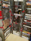 Huge Selection of Playstation 3 Games You pick your game All guaranteed Ps3 game
