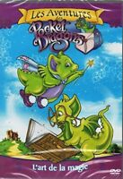 Les aventures des Pocket Dragons L'art de la magie - DVD