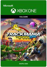 Trackmania Turbo región de Europa Descarga Digital (Xbox One)