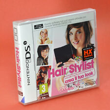 HAIR STYLIST NINTENDO DSi CREA IL TUO LOOK nuovo in italiano Compatibile 3ds