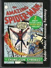 SPIDER-MAN AMAZING FANTASY MARVEL 2005 DOLLAR GENERAL EXCL DIGEST MINI COMIC VF-