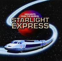 Starlight Express von Various | CD | Zustand gut
