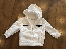 Baby Dior White Jacket 18 Months